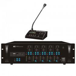 ITC T-4060MP Matriz audio 4 canales