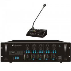 ITC T-4240MP Matriz audio 4 canales