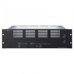 CONTROLADOR 4 ZONAS EN54 TOA VX-3004F