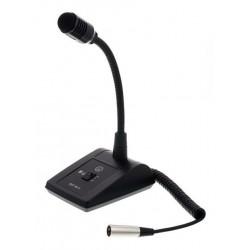 Micrófono de sobremesa AKG DST 99 S