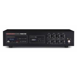 Amplificador Fonestar MA-125RGUB (180W)