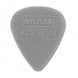 Púa Nyflex MD D'Addario (75 mm)