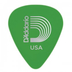 Púa Duralin MD Verde D'Addario (85mm)