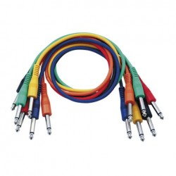 Cable Patch DAP Audio FL 1130