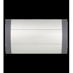 Embellecedor aluminio EGI 40810