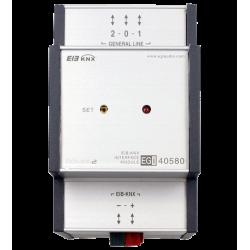 Interfaz de portero EGI 40580