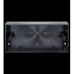 Caja de superficie EGI W11F
