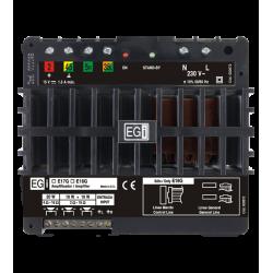 Amplificador autónomo EGI E17G/D