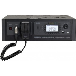 Amplificador EGI PA8506-V