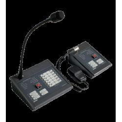 Consola microfónica EGI PMB132/12-V
