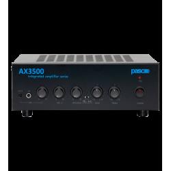 Amplificador mezclador EGI AX3504