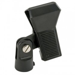 Pinza micrófono DAP Audio