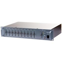 Pre-amplificador Monofónico DAS AMBIENT 10.2