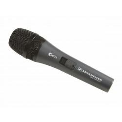 Micrófono cardíoide vocal