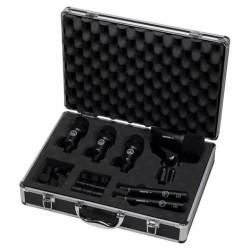 Set de Micrófonos para Batería